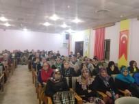 Erdek'te Mevlit Nebi Konferansı