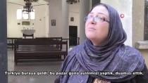 ERMENİ KİLİSESİ - Ermeni Kilisesi Onarıldıktan Sonra İbadete Açıldı