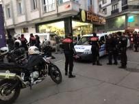 Esenyurt'ta Yol Ortasında Silahlı Saldırı Açıklaması 2 Yaralı