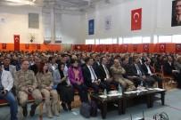 YILDIRIM BEYAZIT ÜNİVERSİTESİ - Güvenlik Korucularına 'Hizmetiçi Eğitim' Semineri