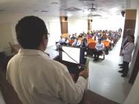 DİYABET HASTASI - HRÜ' De 14  Kasım Dünya Diyabet Günü Etkinliği