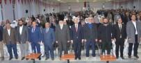 İscehisar'da 'Peygamberimiz Ve Aile' Temalı Konferans Düzenlendi