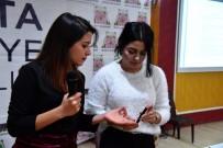 ISPARTA BELEDİYESİ - Isparta Belediyesi'nden 'Çocuk Ve Ergenlerde Zararlı Maddelerden Korunma' Ve 'Diyabet' Semineri