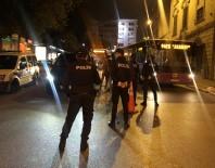 POLİS HELİKOPTERİ - İstanbul'da 'Yeditepe Huzur' Uygulaması