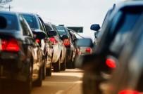 YANSıMA - İstanbul Günlük Trafik Sıkışıklığında Dünya Altıncısı
