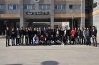 KAEÜ'sinde 'Örtü Altı Sebze Yetiştiriciliği Eğitimi' Tamamlandı