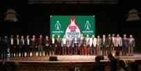 MEHMET FATİH ÇITLAK - Karaköprü'de 'Ahlaklı Ve Güzel İnsanımız' Konferansı