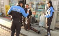 Kars'ta Polisten Karbonmonoksit Uyarısı
