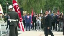BUDAPEŞTE - KKTC'nin 36. Kuruluş Yıl Dönümü