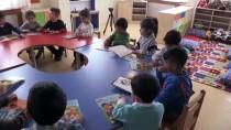 'Küresel Öğretmen' Ödüllü Müdür Projeleriyle Çocuklara Işık Oluyor