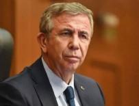 Mansur Yavaş 'sahte senet' davasında ifade verdi
