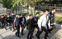 KRİPTO - Mardin'deki FETÖ Operasyonunda 7 Tutuklanma