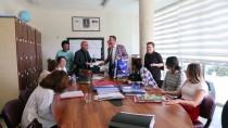 Muğla'da, Müdür Ve Öğretmenler Öğrencileri İçin Odalarından Vazgeçti