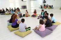 Nazım Hikmet Ara Tatilde Çocuklarla Şenlenecek