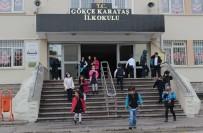 Öğrenciler Karnesiz Tatili Dans Ederek Karşıladı