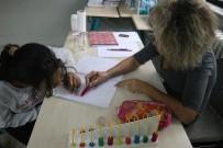 Özel Eğitim Sınıfları İle Hayata Tat Katıyorlar