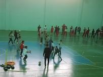FUTBOL TURNUVASI - Pasinler'de Spor Hareketliliği