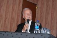 Prof. Aşık'tan Peygamber Ve Aile Konferansı