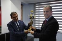 FUTBOL TURNUVASI - SMMMO Kupası İş-Kur'un