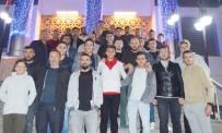 Tavşanlı Bağlıkspor Şampiyonluk Öncesi Birliktelik Toplantısı