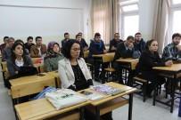 TÜBİTAK 4006 Bilim Fuarları Bilgilendirme Toplantısı Yapıldı