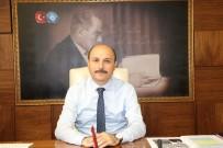 Türk Eğitim-Sen Genel Başkanı Geylan Açıklaması 'Necmeddin Kuyucu Davasına Müdahil Oluyoruz'