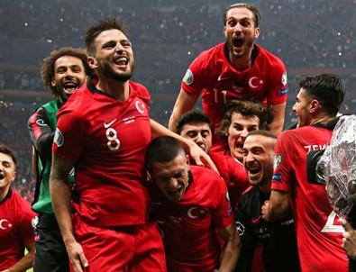 Türkiye'nin EURO 2020'deki muhtemel rakipleri kimler?