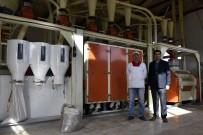 Türkiye'nin İlk Karabuğday Un Ve Bulgur Tesisi Gümüşhane'de Üretime Başladı