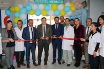 Van'da 'Obezite Merkezi' Hizmete Açıldı