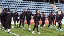 MILLER - A Milli Takım, Andorra Maçına Hazır