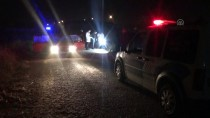 Afyonkarahisar'da Otomobilinde Silahlı Saldırıya Uğrayan Kişi Öldü