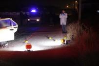 Afyonkarahisar'da Silahlı Saldırı Açıklaması 1 Ölü