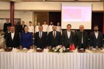 AK Parti, Gençlik Kolları Danışma Meclisi Toplantısı Yapıldı