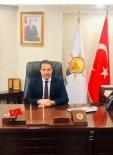 AK Partili Başkan Gür'den Dev Yatırım Teşekkürü