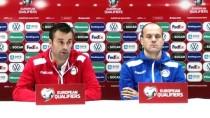 AVRUPA FUTBOL ŞAMPİYONASI - Andorra-Türkiye Maçına Doğru