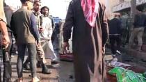 Bab'daki Terör Saldırısı