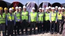 Bakan Dönmez Açıklaması 'Türkakım Avrupa'nın Enerji Güvenliği Açısından Da Önemli'