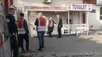 Bakırköy'de Bir Kişi Mescit Tuvaletinde Ölü Bulundu