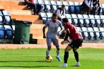 Başakşehir, Hazırlık Maçında Karagümrük'ü 2-1 Yendi