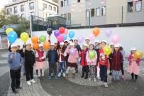 Bilgi Evi Öğrencilerinden ESER'li Öğrencilere Sürpriz Ziyaret