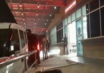 Bülent Arınç'ın Kızı Ve Damadı Trafik Kazası Geçirdi