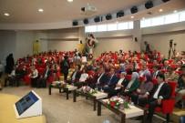 CANAN KARATAY - Canan Karatay Açıklaması 'Zeytin Altındır, Zeytinyağı Da Altının Suyudur'