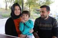 İHLAS - Çaresiz Ailenin Sesimize 'Kulak' Verin Çağrısı
