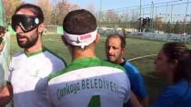 CHP Spor Kurulu, Görme Engelli Şampiyonların Sevincine Ortak Oldu