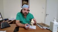 OZON TEDAVİSİ - ÇOMÜ'de Kireçlenme Tedavisinde Yeni Bir Yöntem