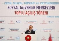 ERKEN EMEKLİLİK - Cumhurbaşkanı Erdoğan son noktayı koydu!