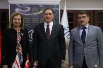 Dünya Ombudsmanları İstanbul'da Toplanacak