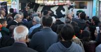 Erzincan'da Akıllı İneğe Yoğun İlgi