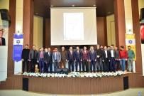 ETÜ'de 'Vefatının 45. Yılında Ord. Prof. Dr. Ziyaeddin Fahri Fındıkoğlu' Anma Toplantısı Düzenlendi