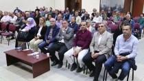Gazeteci Oktay Ekinci Muğla'da Anıldı